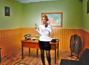 Квест Бункер Сталина QUESTHUNTER Москва