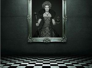 Квест в реальности Черная Королева Adventure Rooms Москва