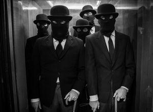 Квест в реальности Ограбление на Кутузовском Матрешка Quest Москва