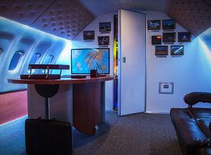 Квест Президентский рейс Real Quest Москва