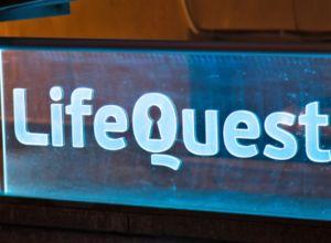 Квест Ограбление Казино LifeQuest Санкт-Петербург