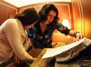Квест Комедия с бриллиантными Lostroom Санкт-Петербург