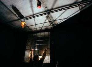 Квест Захват заложников Rabbit Hole Санкт-Петербург