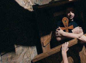 Квест Расхитители древних гробниц Rabbit Hole Санкт-Петербург