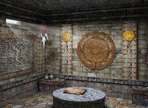 Квест в реальности Сокровища Майя EvrikaGames Москва