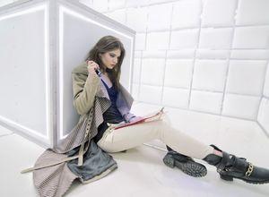 """Квест в реальности Куб Проект """"Нейрон"""" Москва"""