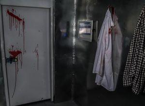 Квест в реальности Супермаркет зомби Клуб квестов Москва