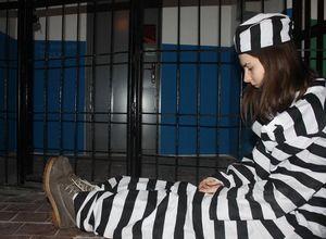 Квест Тюрьма В ПОДВАЛЕ Москва