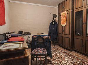 Квест в реальности Шпионские игры В 4 стенах Москва