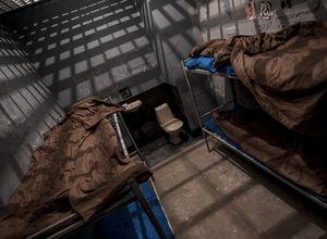 Квест в реальности №46108 ExitGames Москва