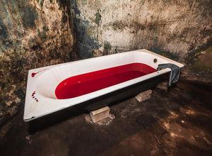 Квест в реальности Комната Красовски Dead Rooms Москва