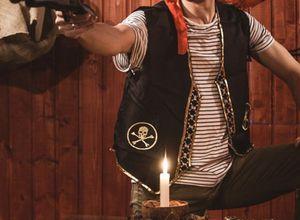 Квест в реальности Пираты Карибского моря BestQuest Москва