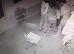 Квест в реальности Эксперимент X 13 rooms Москва