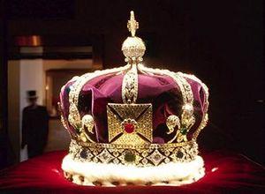 Квест Корона Российской Империи Квестион Москва