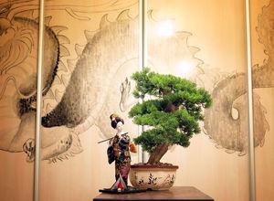 Квест Загадочная Япония Лабиринт памяти Москва