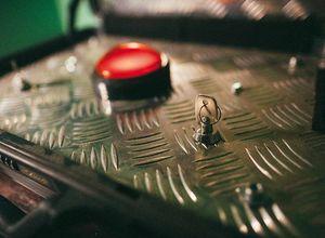 Квест Красная кнопка undefined Москва