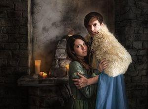 Квест в реальности Игра престолов: семь королевств выХод Москва