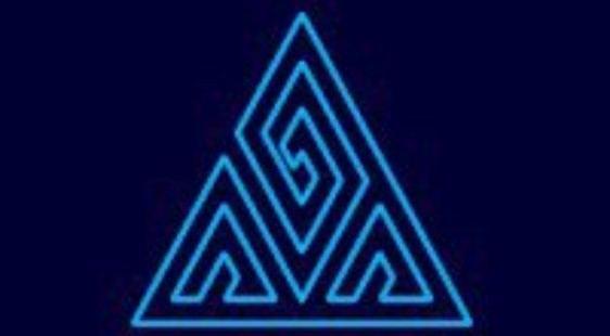 Логотип Мослабиринт - огранизатора квестов в реальности, живых квестов - вырбраться из комнаты в городе Москва