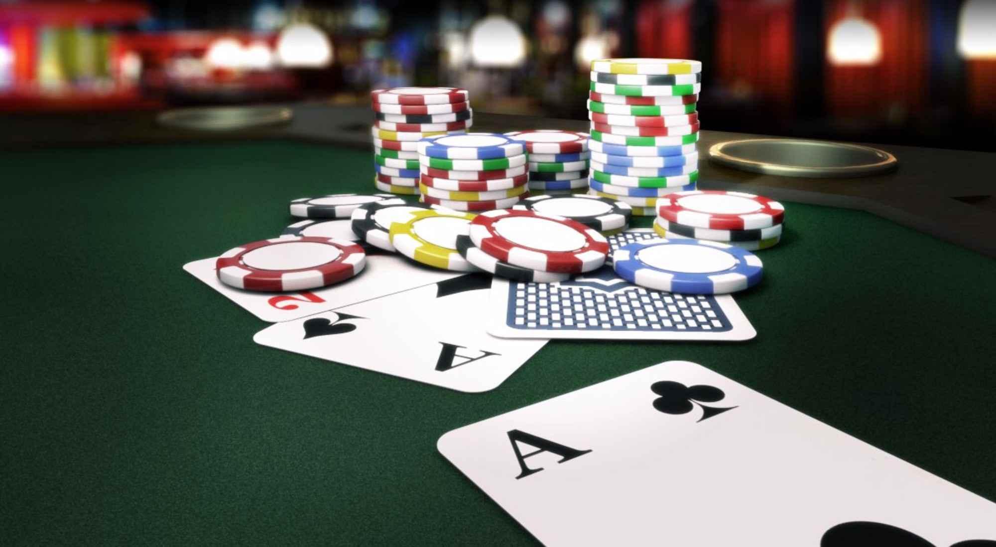 Maine poker casino welcome bonus casinos