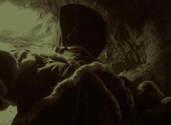 Квест в реальности Пещера Вуду Капитан Квест Москва