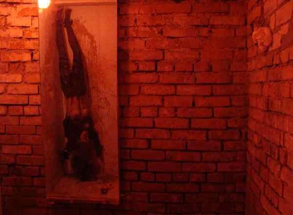 Квест в реальности Маньяк - коллекционер Lost Зеленоград Москва