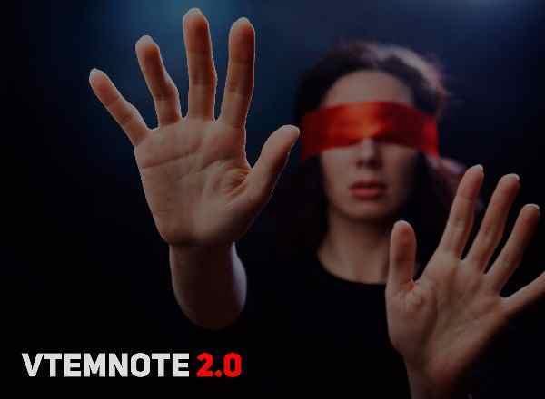 Квест в реальности VTEMNOTE 2.0 VTEMNOTE 2.0 Москва
