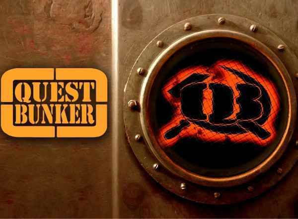 "Квест ""Quest Bunker"" ""Quest Bunker"" Санкт-Петербург"