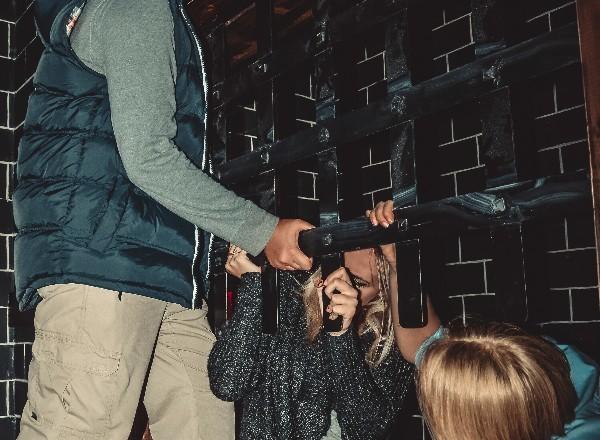 Квест в реальности Мушкетеры oreshekclub Москва