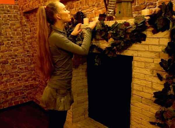 Квест Робин Гуд undefined Москва
