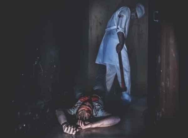 Квест Психиатрия LockedGame Санкт-Петербург