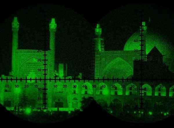 Квест 007: Персидская ночь Morpheus-Vlg Волгоград