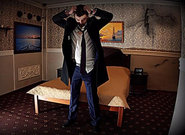 """Квест 1408. Отель """"Дельфин"""" World of Quests Москва"""