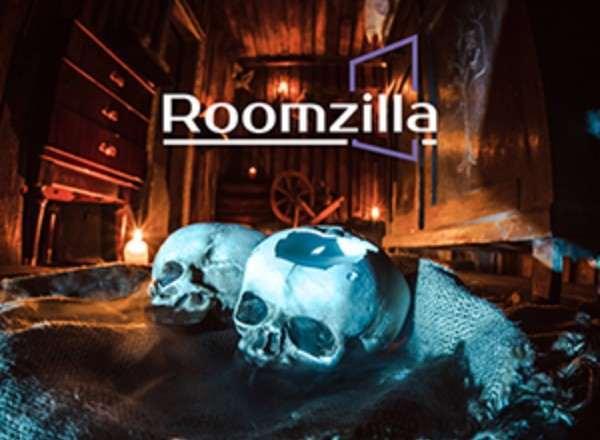 Квест Чердак с паранормальными явлениями Roomzilla Санкт-Петербург