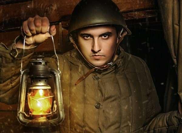 Квест 1941-й: Битва за Москву IndieQuest Москва