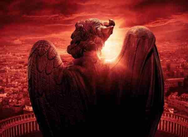 Квест Ангелы и Демоны Квест Клуб Москва